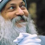 Everybody's Favorite Guru -- Bagwhan Sree Rajneesh.