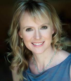 Kristin Luce