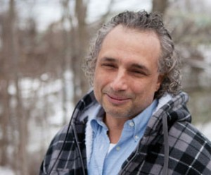 Eric Francis, editor of Planet Waves
