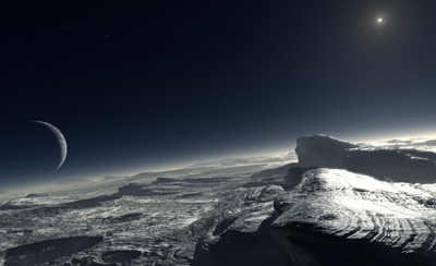 Who knows more about Pluto, astronomers or astrologers?