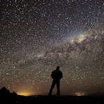 Photo by Alan Fitzsimmons / ESO/A under Creative Commons license.