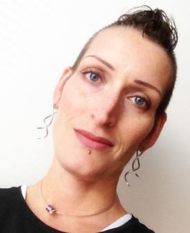 Christina Louise Dietrich