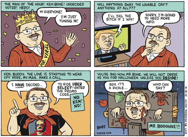 By Matt Bors.