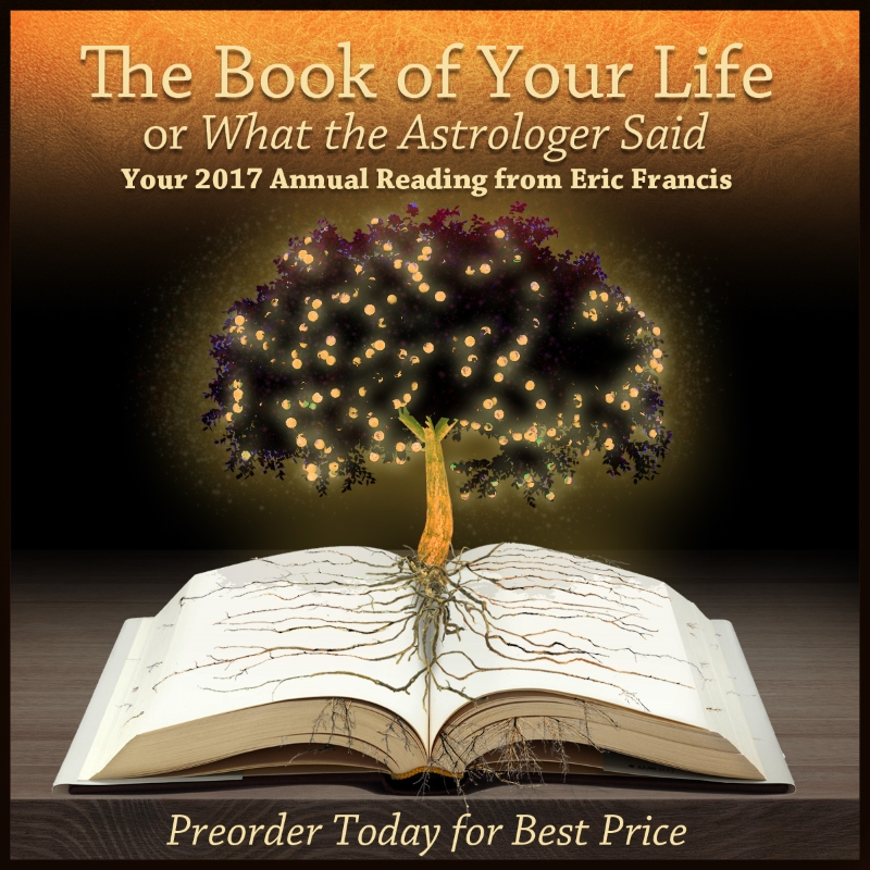 Pre-order the 2017 Planet Waves Annual, The Book of Your Life, to lock in our special early pricing. Read more here or go straight to the purchase page.