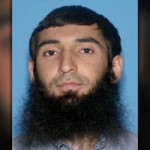 Police photo of Sayfulla Saipov, suspect in the NYC terrorists attacks of Halloween.