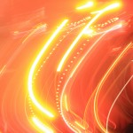 Fire Engine Abstract #4. Photo by Amanda Painter.